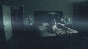 Paranormal Activity - Bild 1