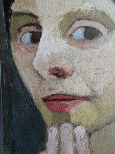 Paula Modersohn - Becker. Ein Atemzug - Bild 2