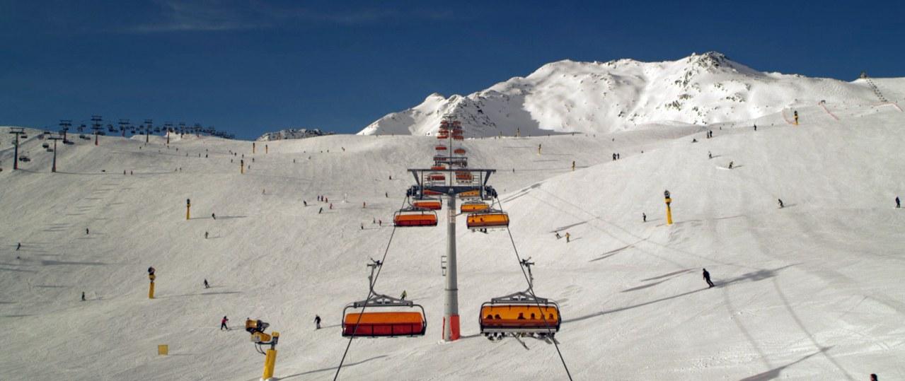 Peak - Über allen Gipfeln - Bild 11