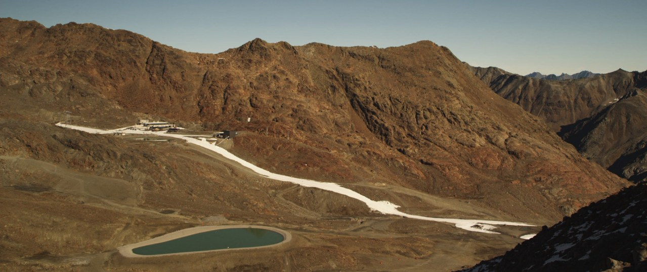Peak - Über allen Gipfeln - Bild 14