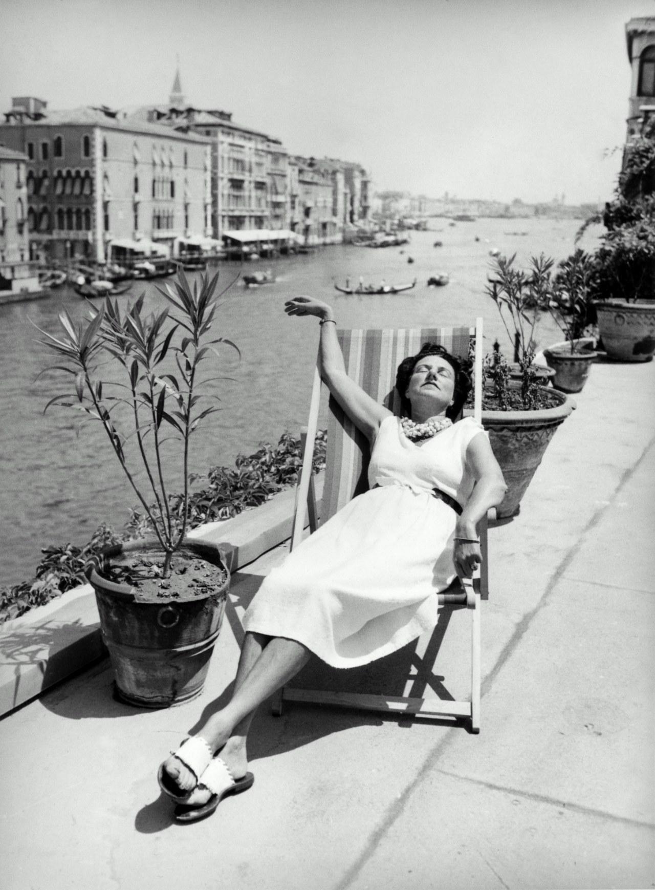 Peggy Guggenheim - Ein Leben für die Kunst - Bild 1
