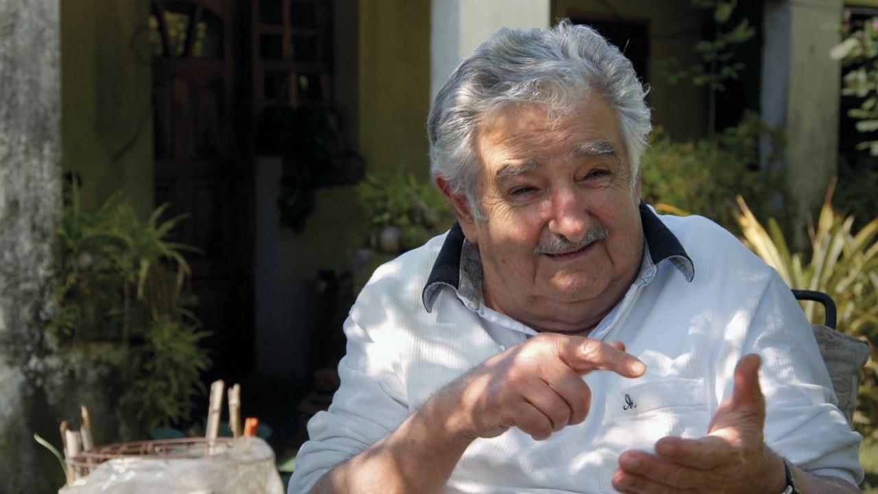 Pepe Mujica - Der Präsident - Bild 1