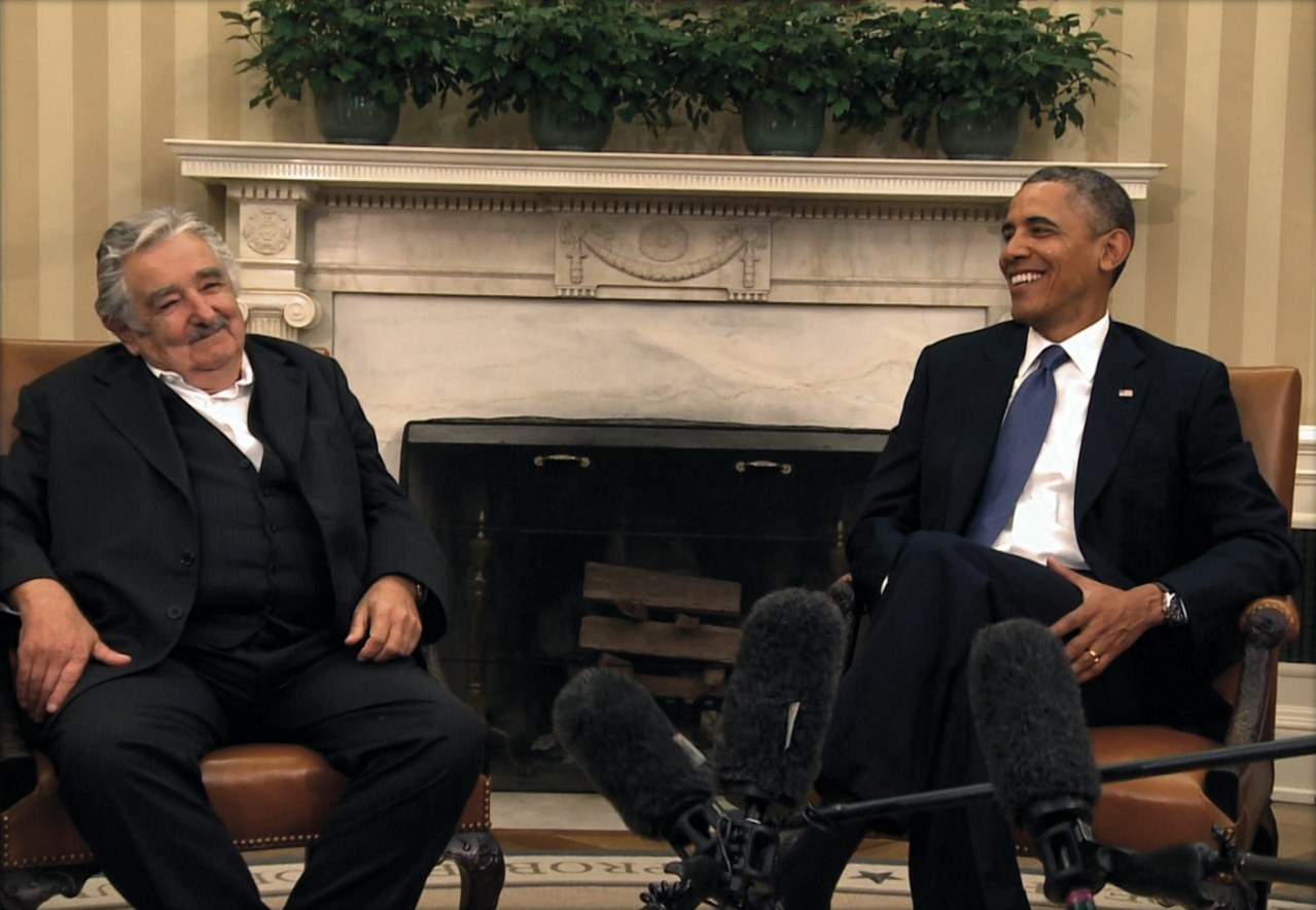 Pepe Mujica - Der Präsident - Bild 2