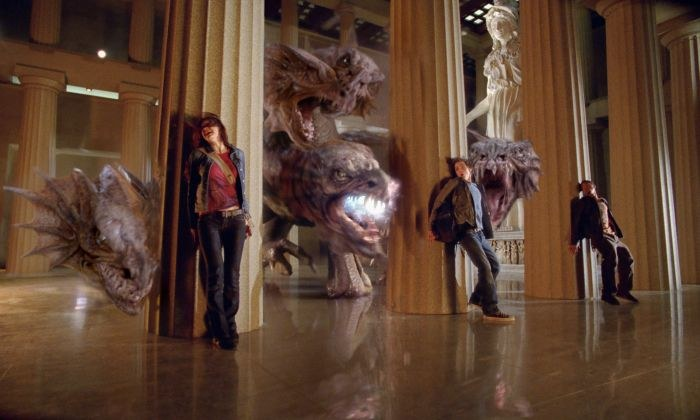 Percy Jackson - Diebe im Olymp - Bild 4