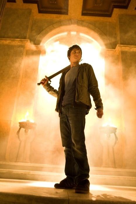 Percy Jackson - Diebe im Olymp - Bild 3