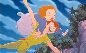 Peter Pan: Neue Abenteuer in Nimmerland - Bild 2