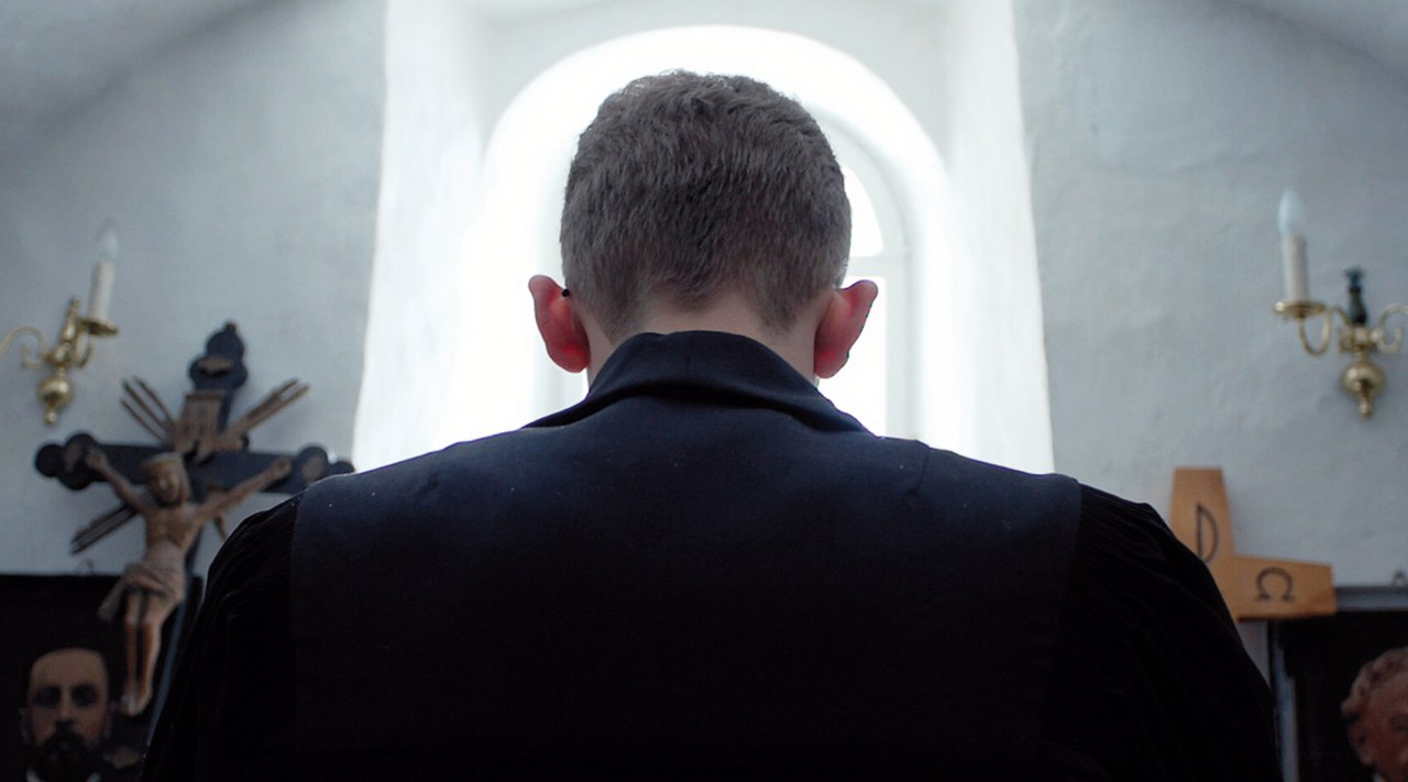 Pfarrer - Bild 1