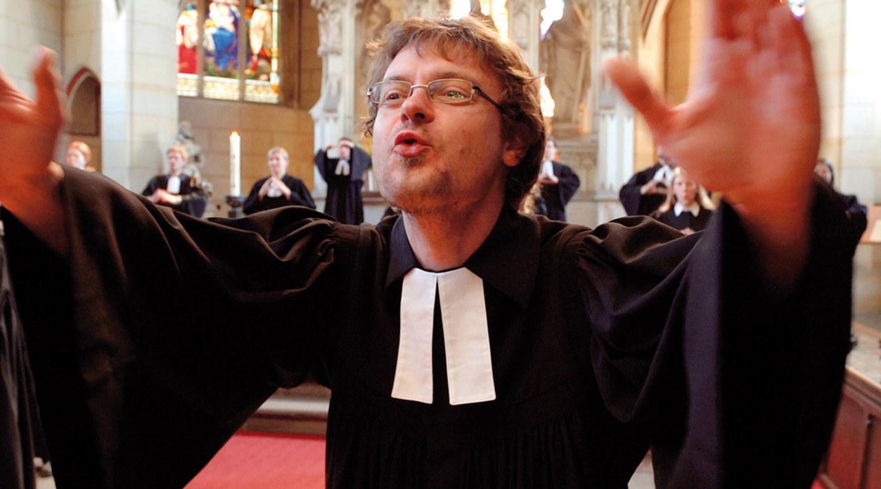 Pfarrer - Bild 3