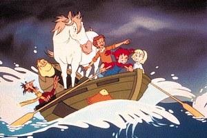 Pippi Langstrumpf in der Südsee - Bild 1
