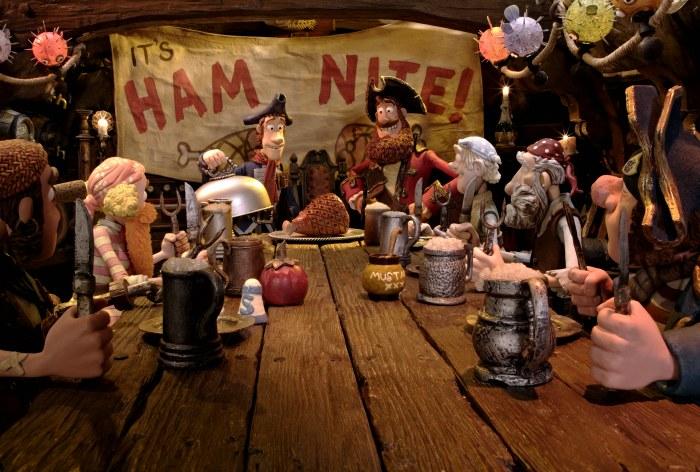 Die Piraten! - Ein Haufen merkwürdiger Typen - Bild 2