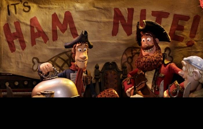 Die Piraten! - Ein Haufen merkwürdiger Typen - Bild 3