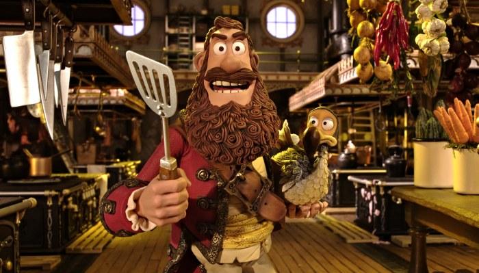 Die Piraten! - Ein Haufen merkwürdiger Typen - Bild 6
