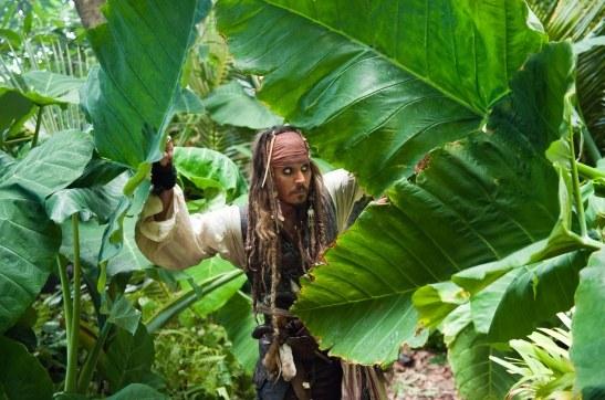 Pirates of the Caribbean - Fremde Gezeiten - Bild 2
