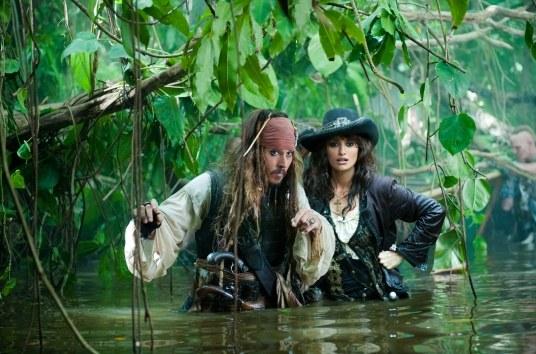 Pirates of the Caribbean - Fremde Gezeiten - Bild 3