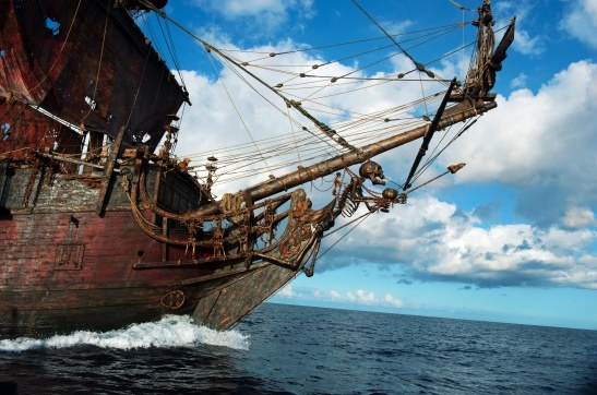 Pirates of the Caribbean - Fremde Gezeiten - Bild 1