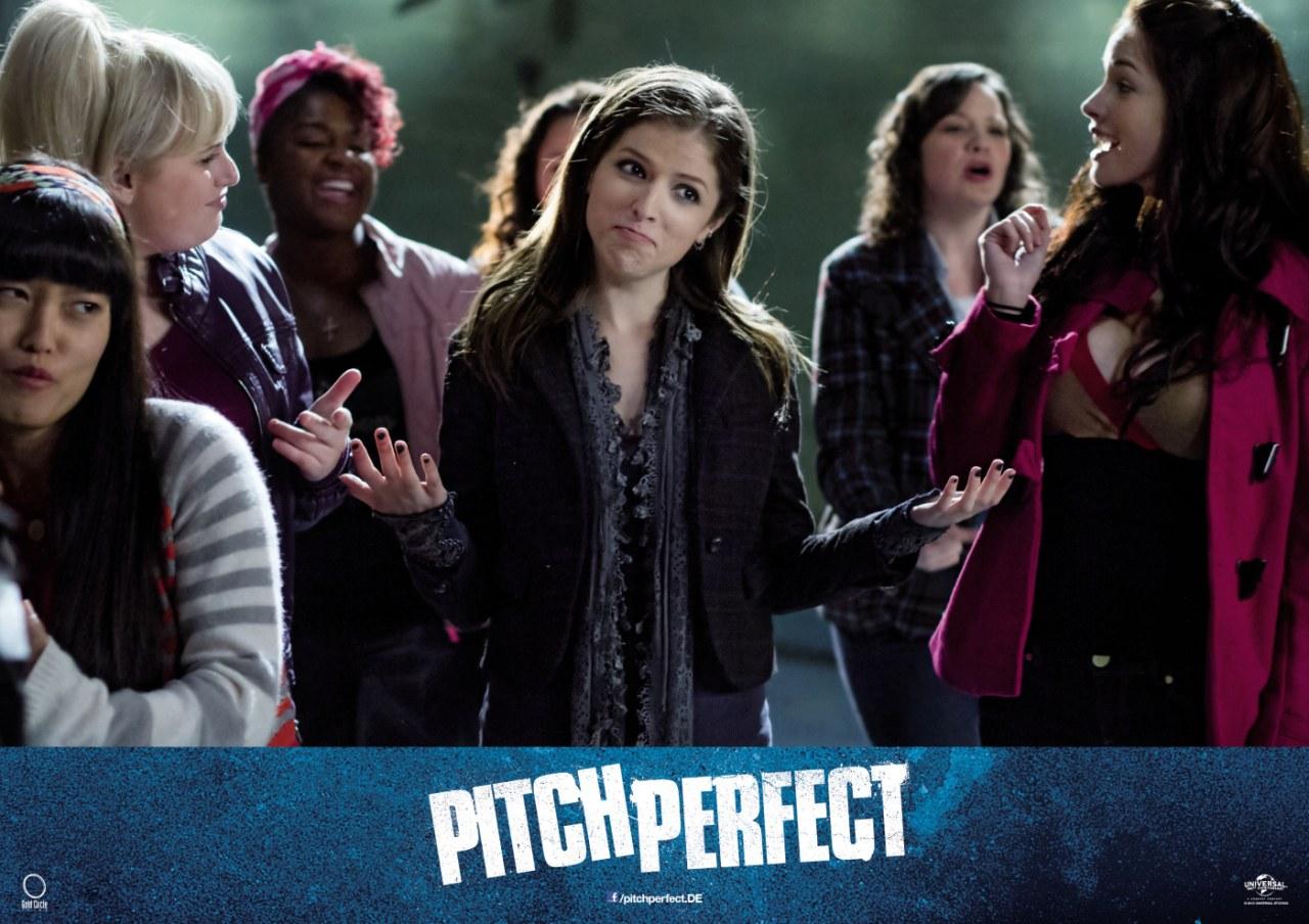 Pitch Perfect - Die Bühne gehört uns! - Bild 2