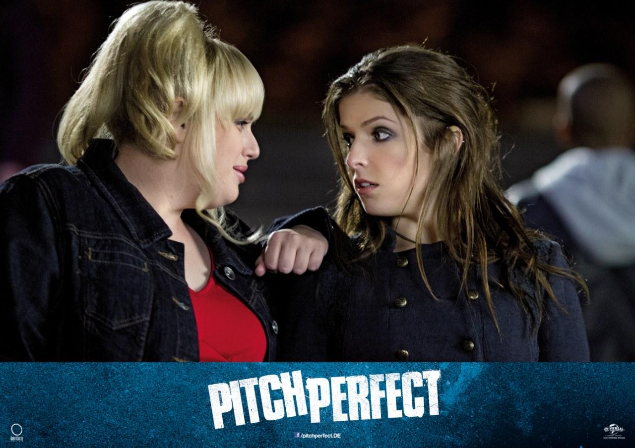 Pitch Perfect - Die Bühne gehört uns! - Bild 3
