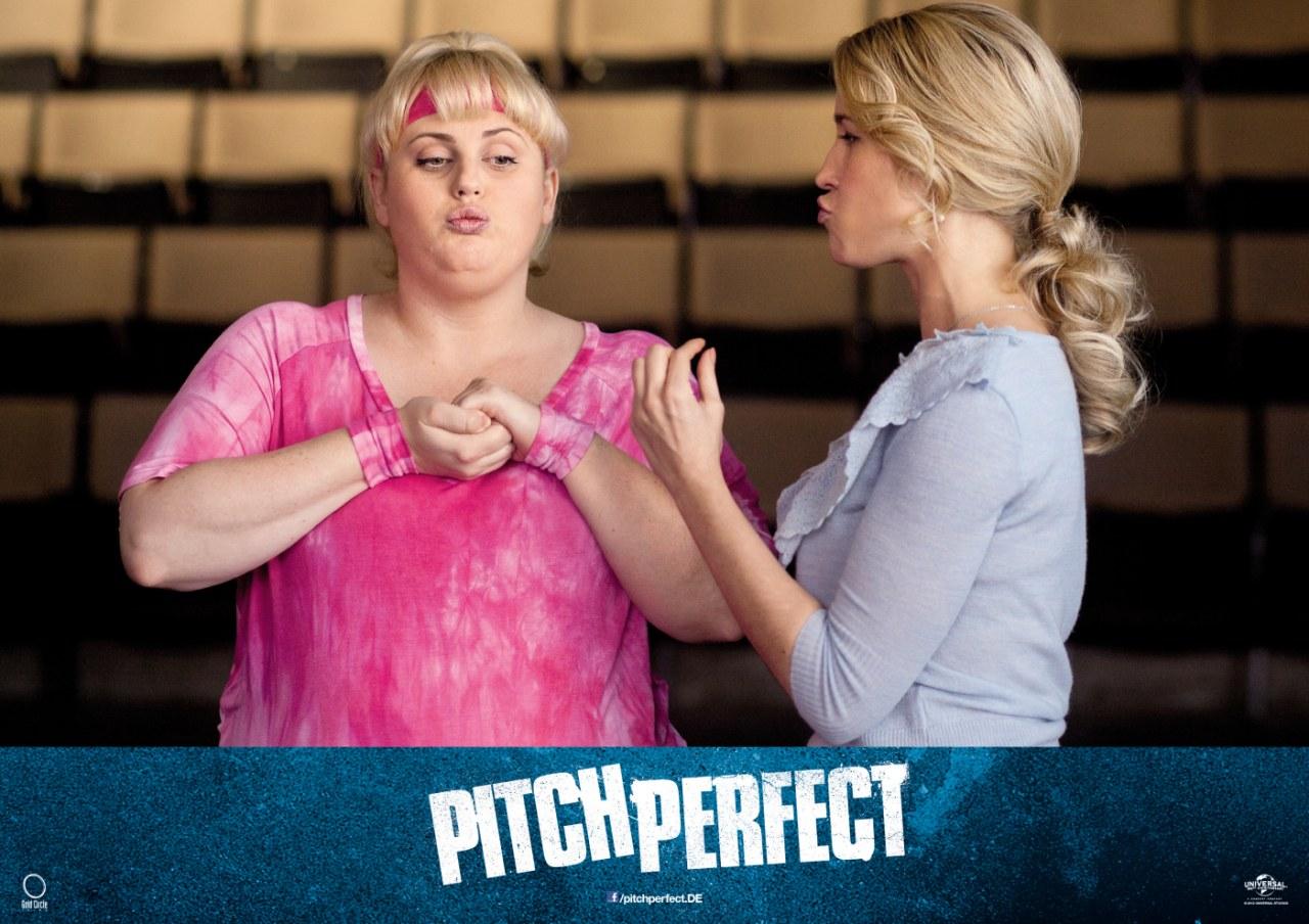 Pitch Perfect - Die Bühne gehört uns! - Bild 4