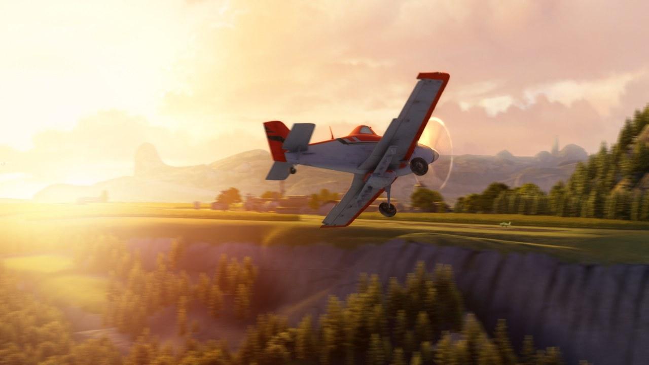 Planes - Bild 1