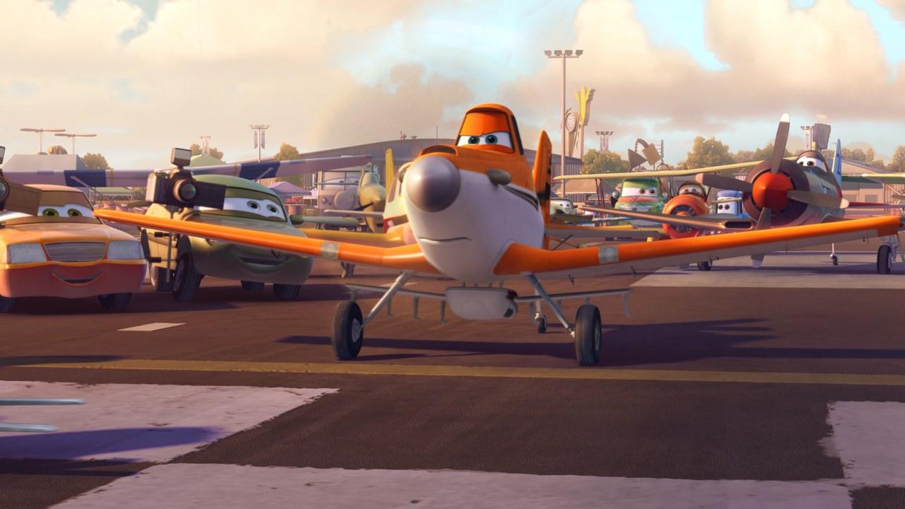 Planes - Bild 2