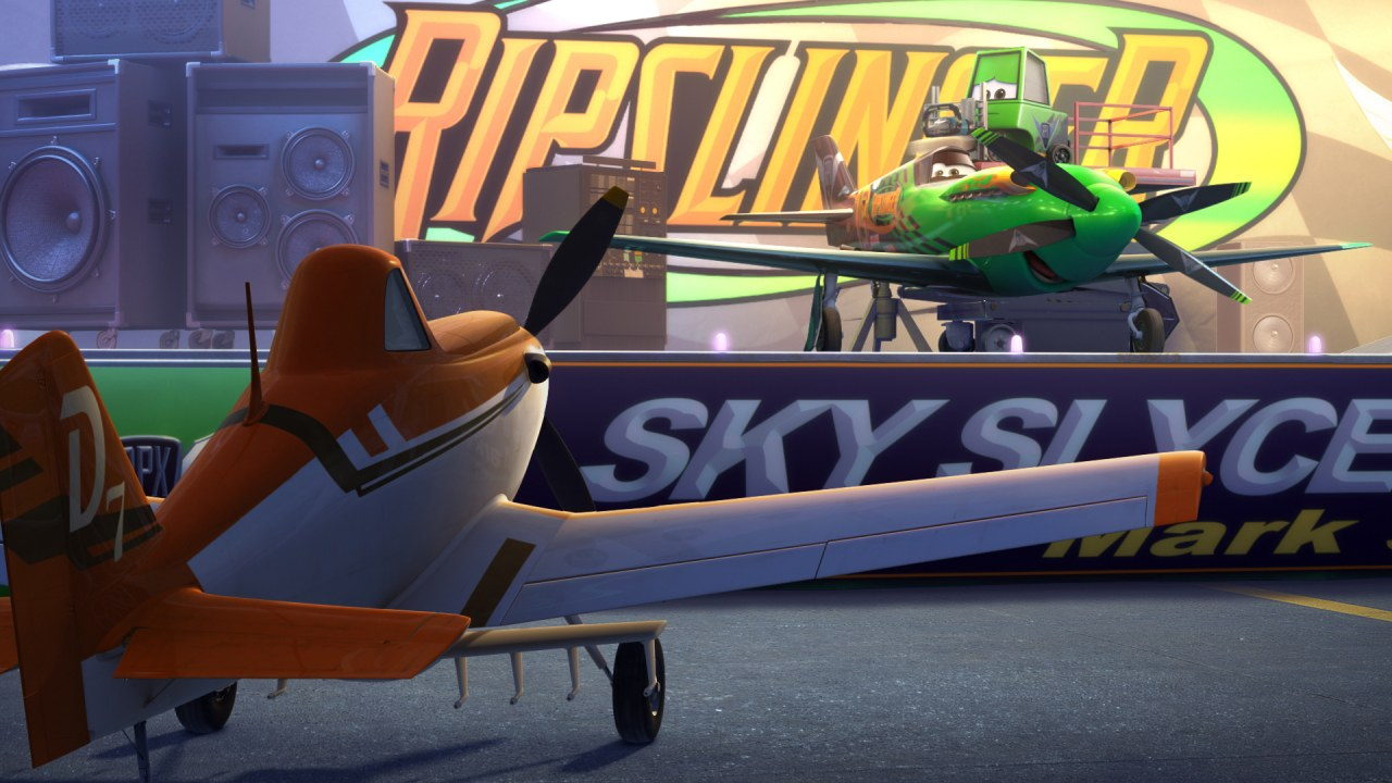 Planes - Bild 5