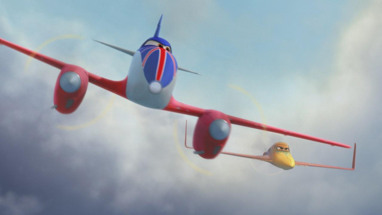Planes - Bild 8