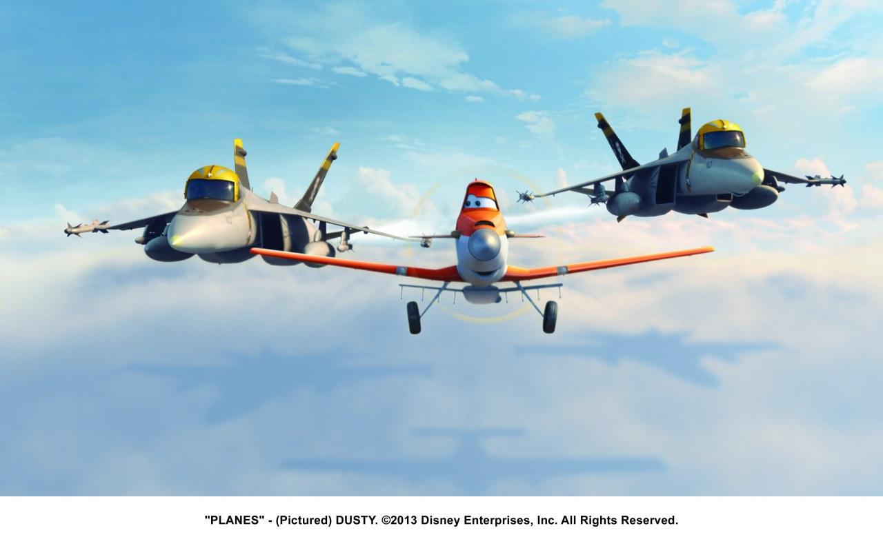 Planes - Bild 10