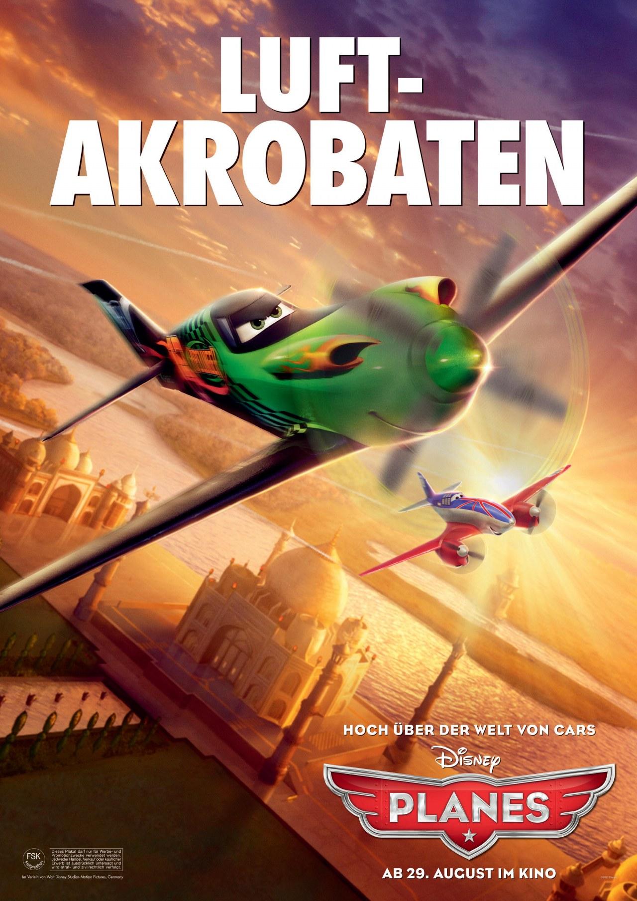 Planes - Bild 13