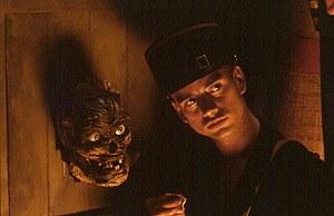 Planet B - Detective Lovelorn und die Rache des Pharao - Bild 1