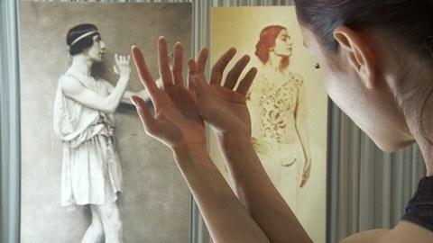 Poeten des Tanzes - Die Sacharoffs - Bild 1