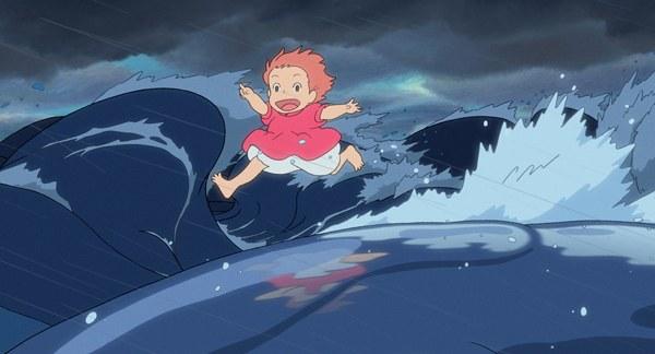 Ponyo - Das große Abenteuer am Meer - Bild 1