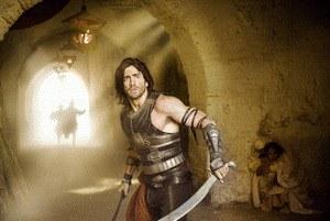 Prince of Persia - Der Sand der Zeit (IMAX) - Bild 1