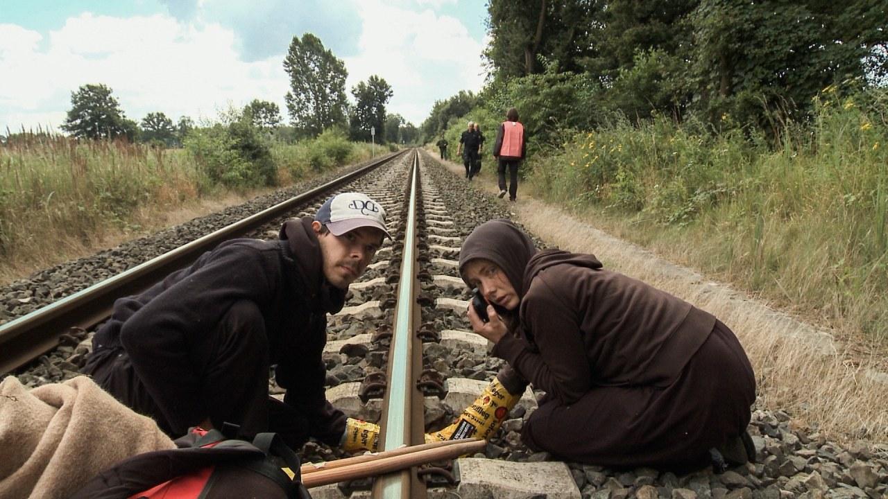Projekt A - Eine Reise zu anarchistischen Projekten in Europa - Bild 2
