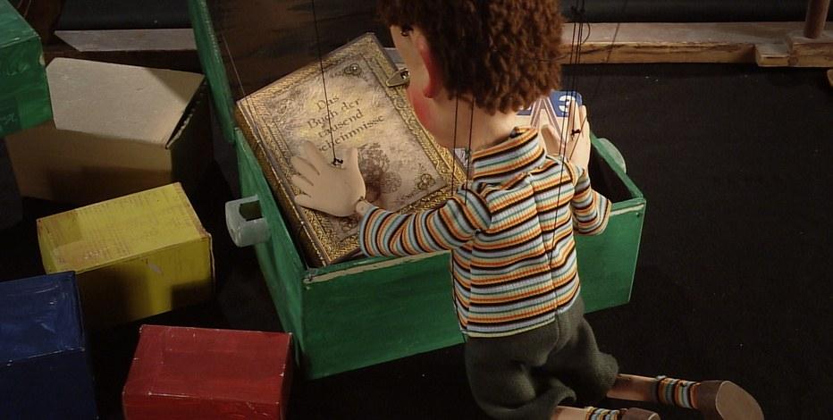 Puppenschau: Kalif Storch - Bild 4