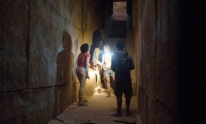 The Pyramid - Grab des Grauens - Bild 7