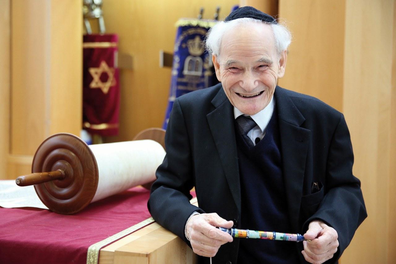Rabbi Wolff - Bild 2