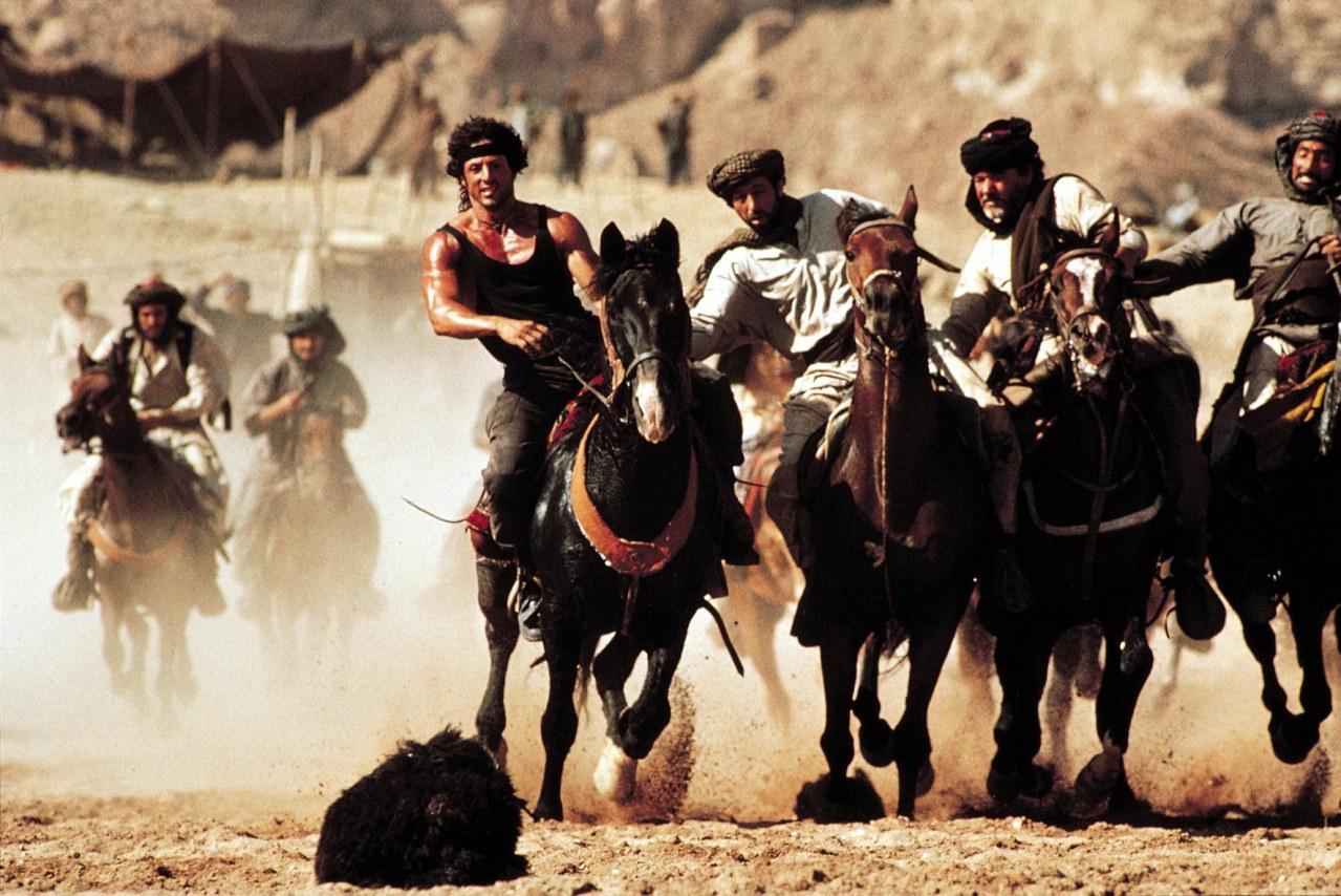 Rambo III - Bild 2