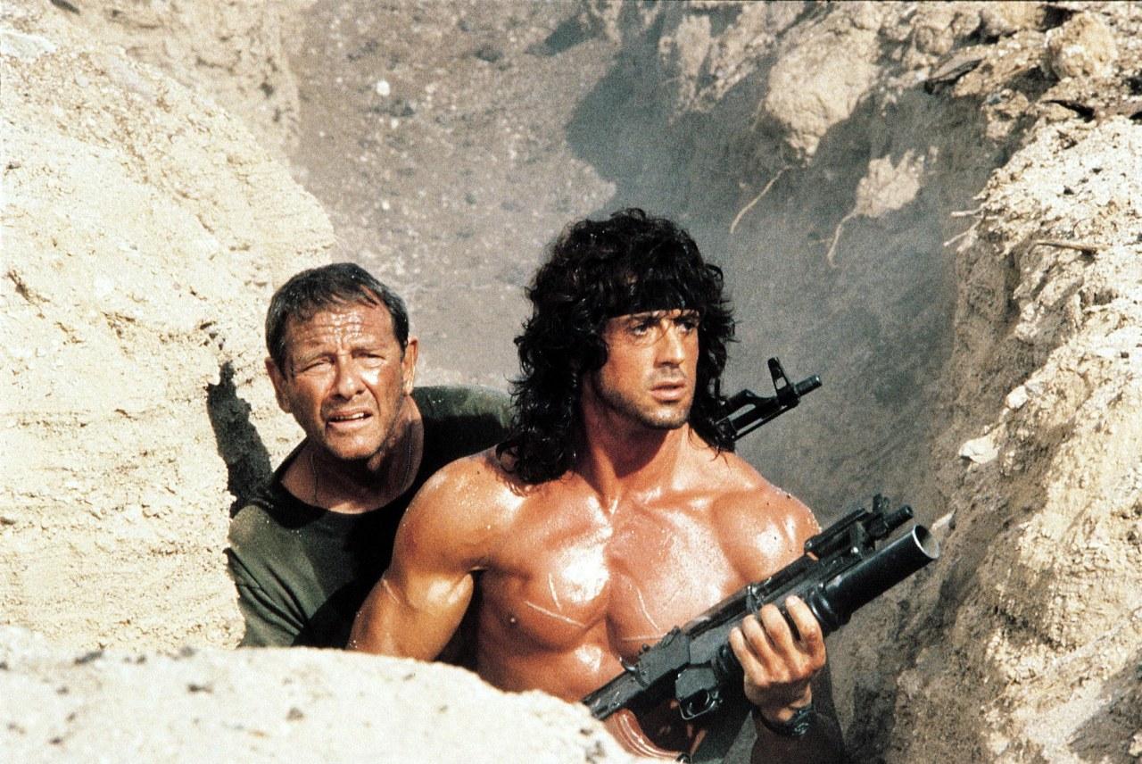 Rambo III - Bild 3