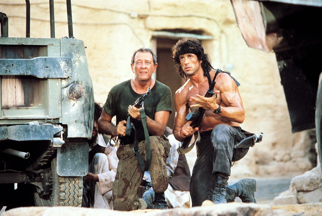 Rambo III - Bild 4