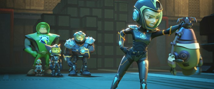 Ratchet & Clank - Bild 1