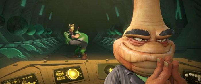 Ratchet & Clank - Bild 2