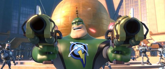 Ratchet & Clank - Bild 3