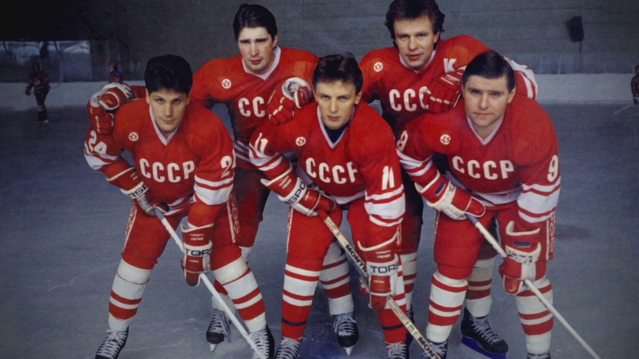 Red Army - Legenden auf dem Eis - Bild 1