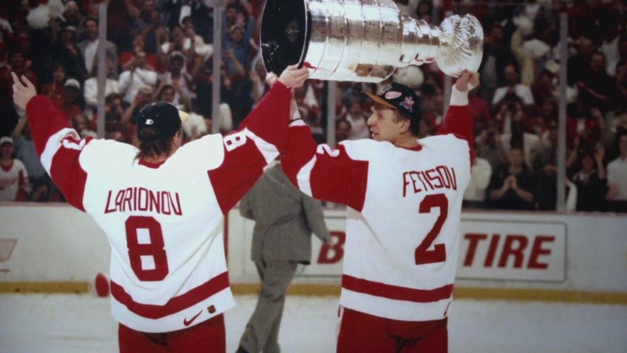 Red Army - Legenden auf dem Eis - Bild 2