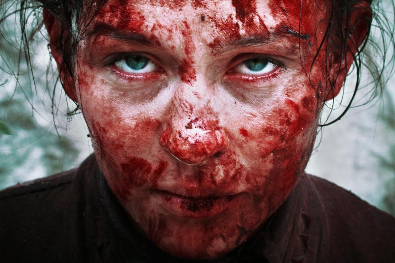 Red Sniper - Die Todesschützin - Bild 1