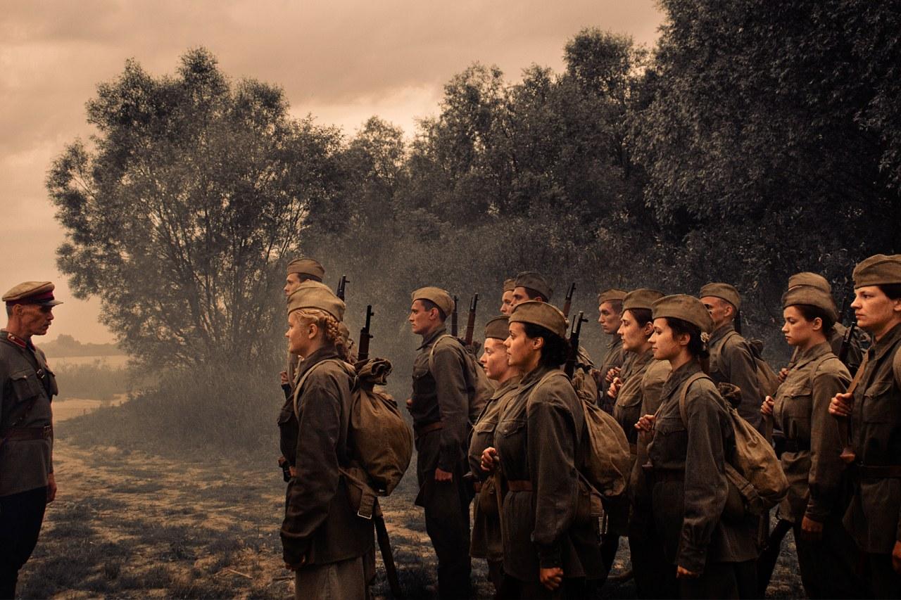 Red Sniper - Die Todesschützin - Bild 2