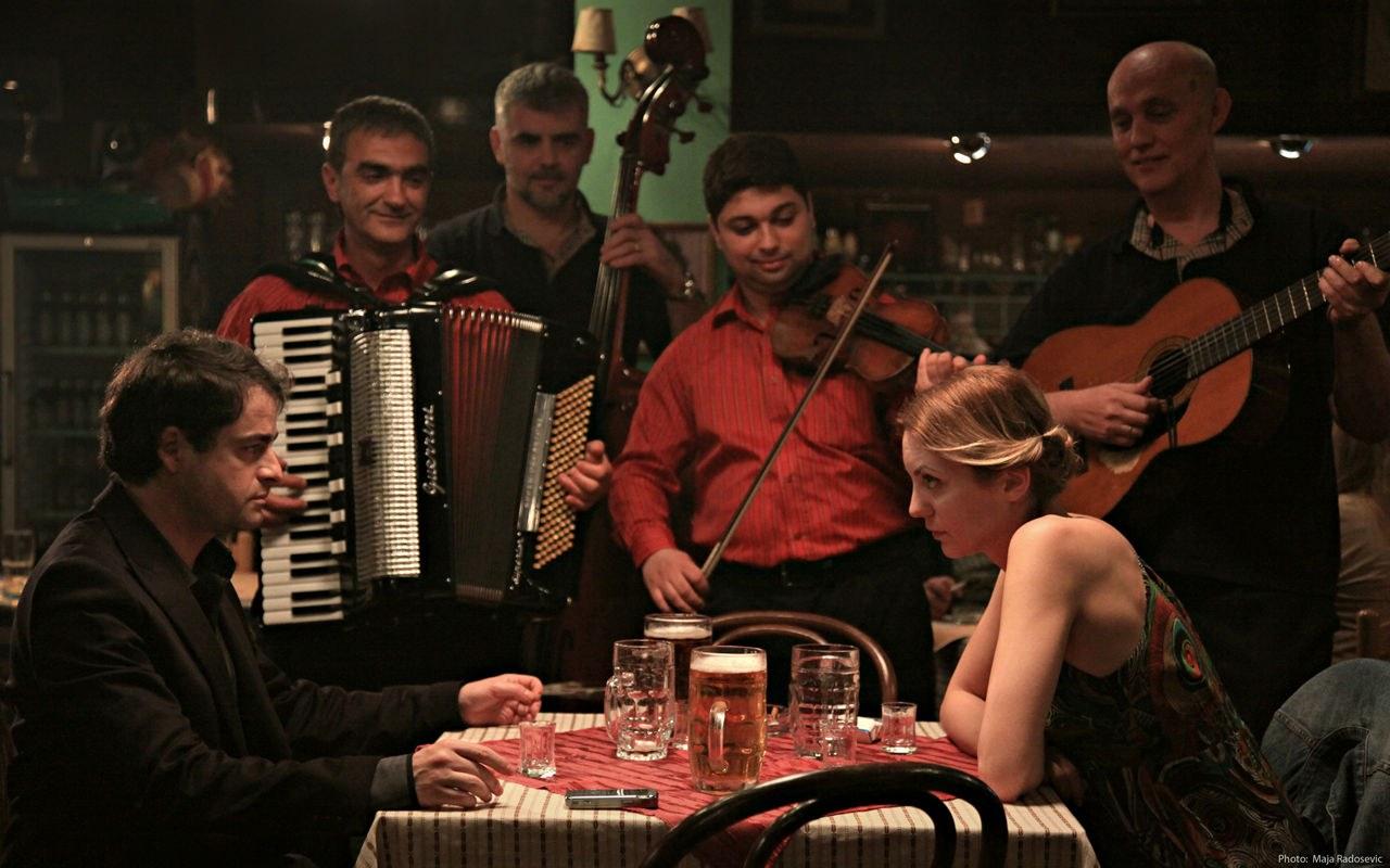 Rendezvous in Belgrad - Bild 2
