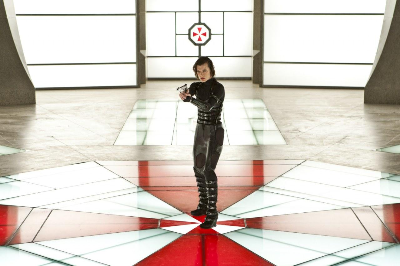 Resident Evil: Retribution - Bild 3