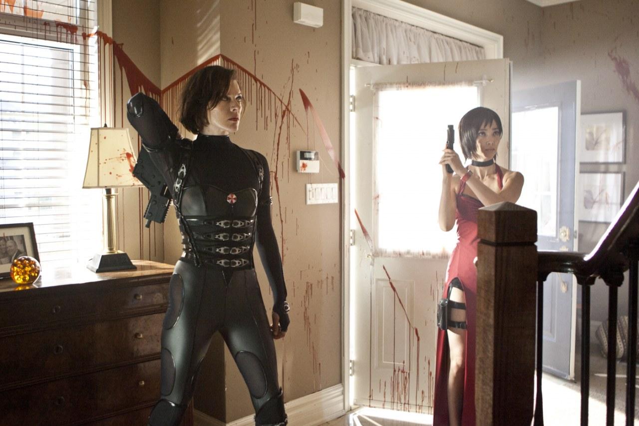 Resident Evil: Retribution - Bild 4