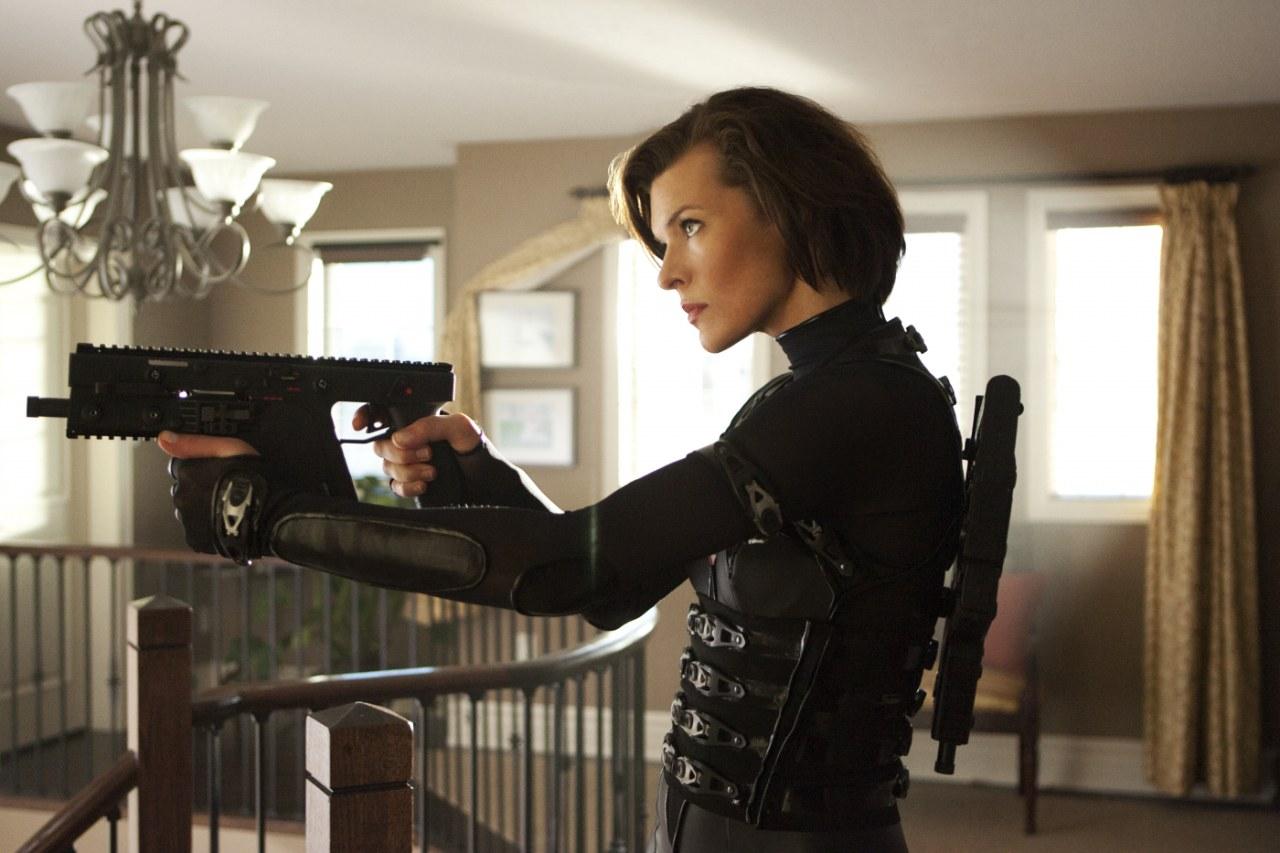 Resident Evil: Retribution - Bild 5